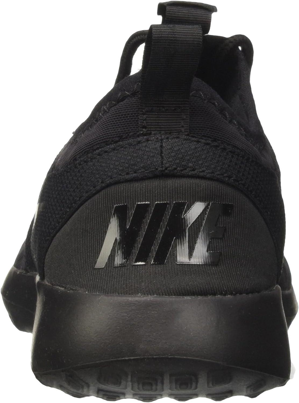 Nike Women's Juvenate Running Shoe Black/White/Black