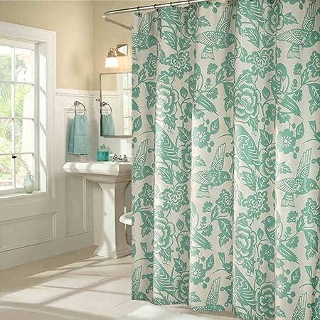 High Quality Shower Curtain Anti