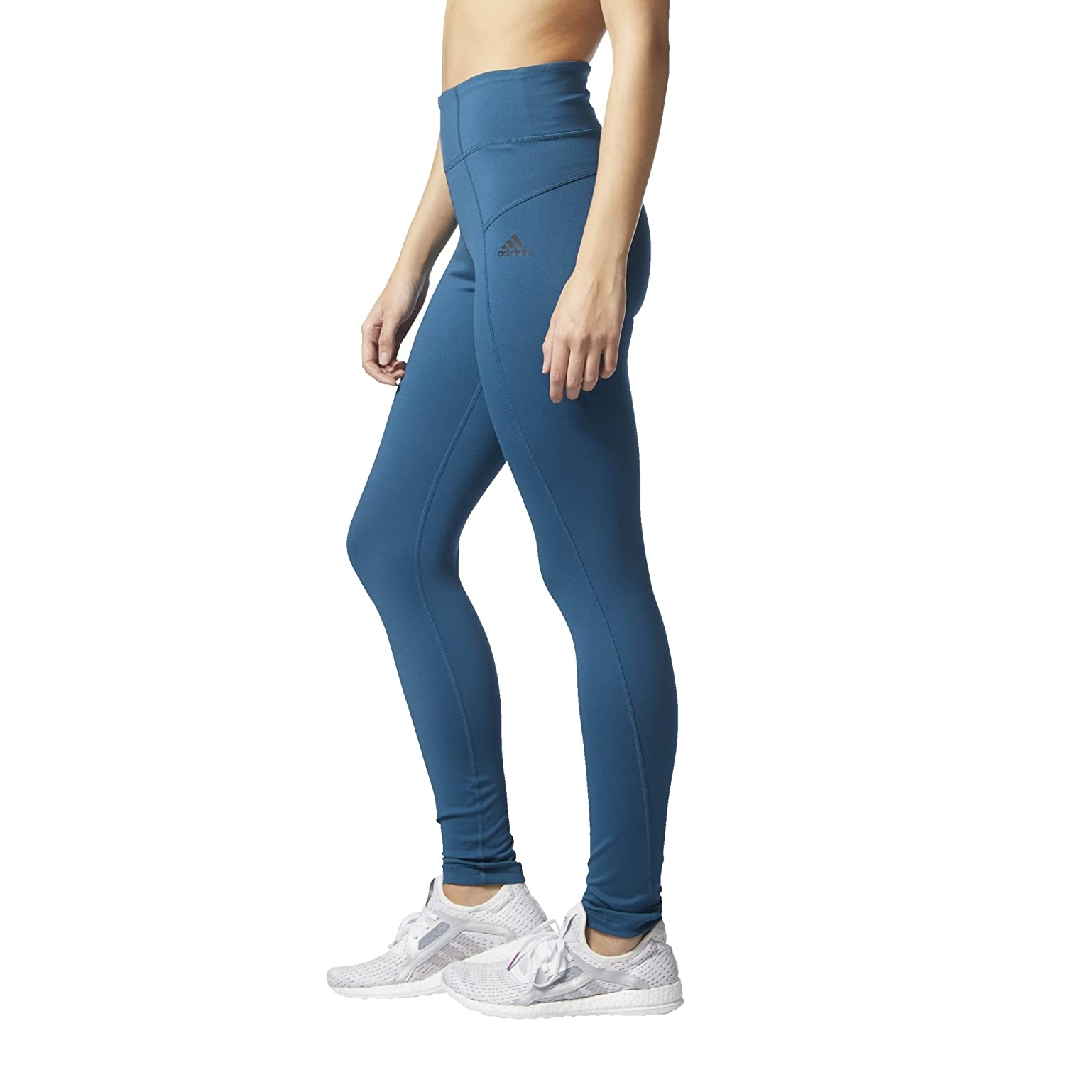 hot-selling authentic 2019 discount sale various design adidas Women's Training High Rise Long Tights