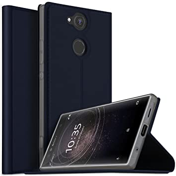 Sony xperia xa2 blau