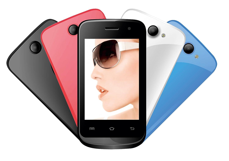 Smartphone POLAROID PROX7WB NOIR