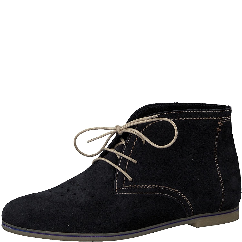 Tamaris 1-1-25208-20 Damen Stiefel Stiefel Stiefeletten für die modebewusste Frau