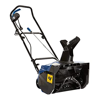 The Snow Joe Ultra SJ620 18-Inch Electric Snow Thrower