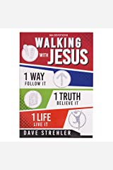 Walking With Jesus - 366 Day Youth Devotional Paperback