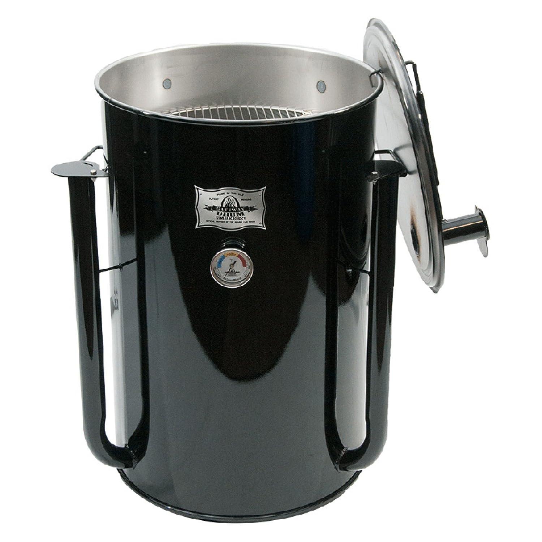 amazon com gateway 55 gallon drum smoker garden u0026 outdoor