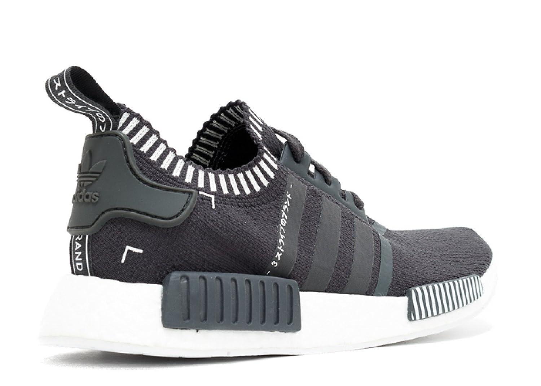 adidas Originals Women's NMD_r1 W Pk Sneaker B01HJ0C2T0 12 D(M) US|Grey
