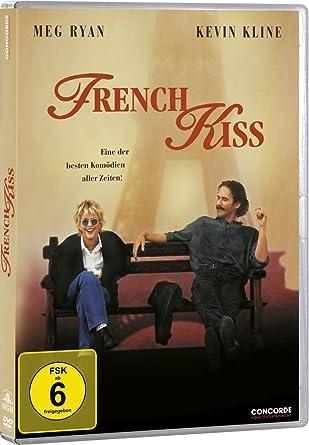 e43546db5531 French Kiss (LG Hollywood Classic): Amazon.co.uk: DVD & Blu-ray