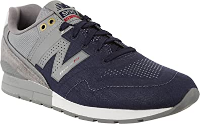 New Balance 996 Re-Engineered Herren Sneaker Blau: Amazon.de ...