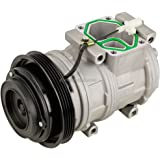 AC Compressor & A/C Clutch For Toyota 4Runner 1996-2002 - BuyAutoParts 60