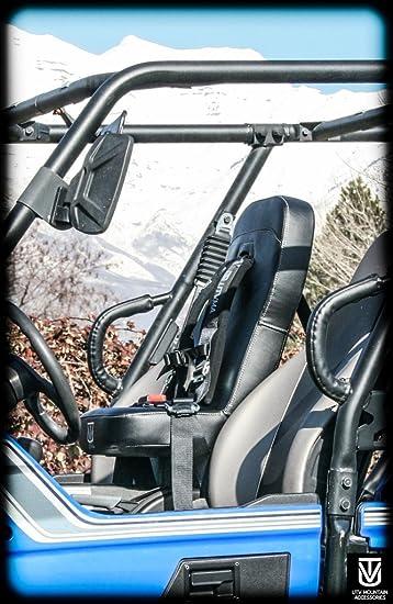 Teryx Front Bump Seat