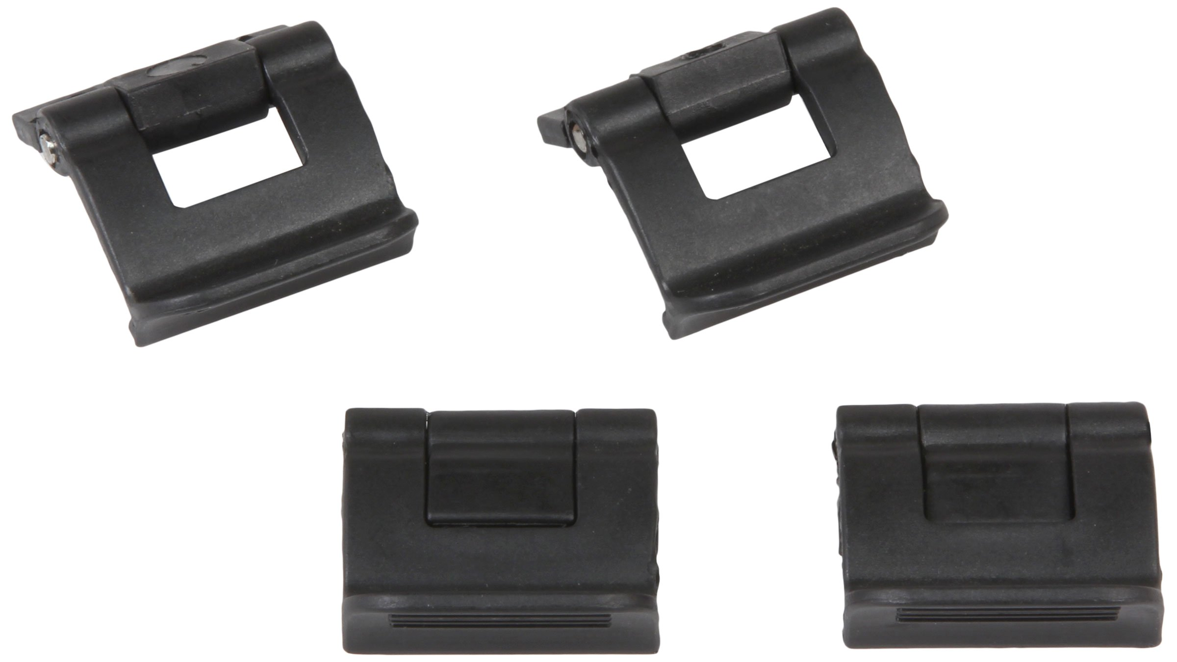 Cigar Caddy Replacement Clip for Travel Humidors, 4-Pack