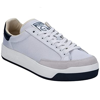 Amazon.com   adidas Originals Men s   Rod Laver Super Trainers US7.5 ... aed7bed0d1d5