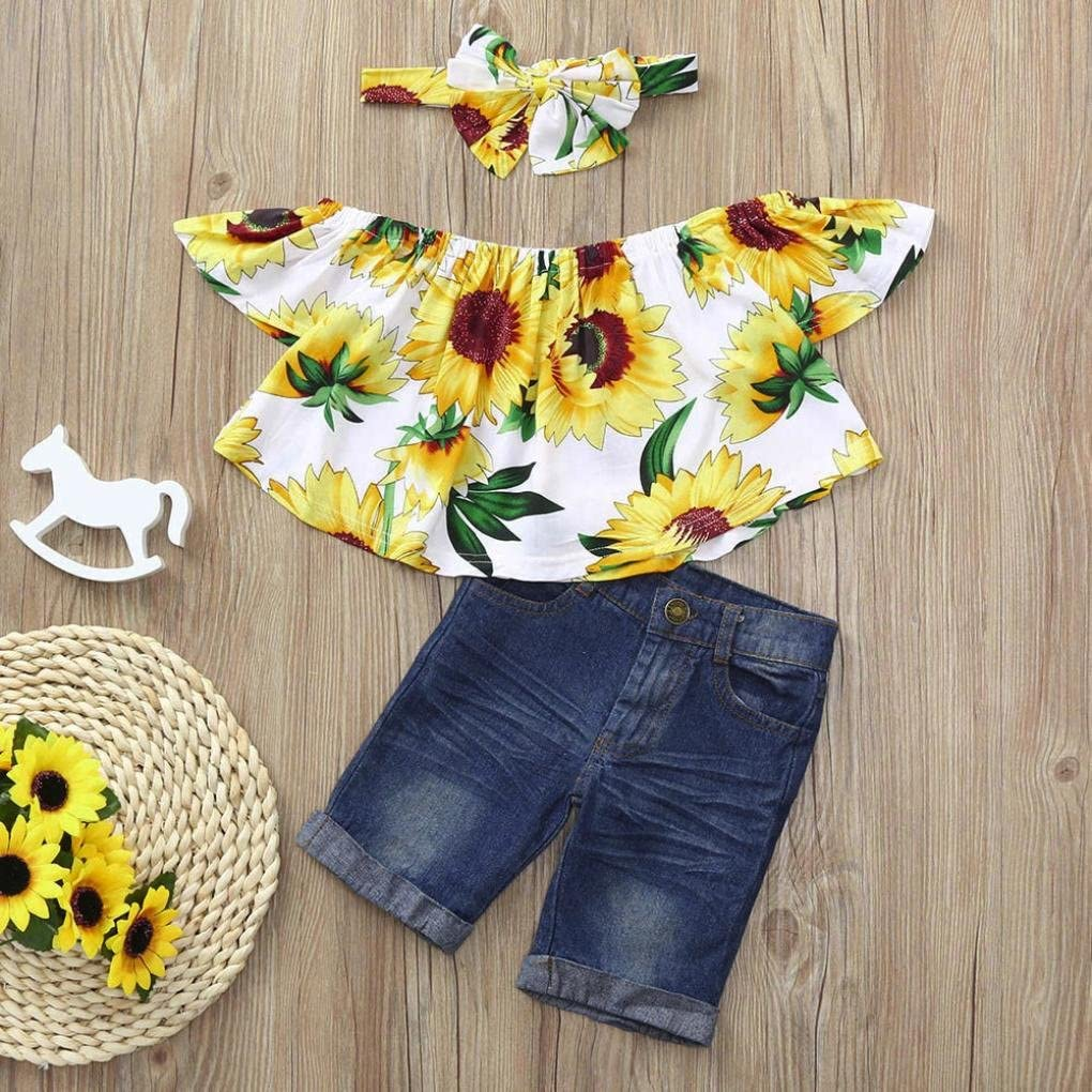 12m-6T Spring Sunflower Dress Sibling Matching Available FREE SHIPPING