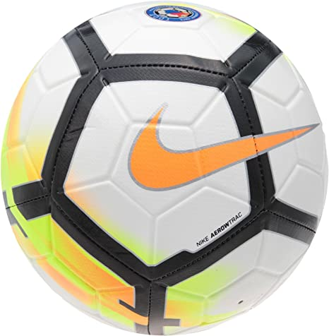 Nike Hombres del Ruso de la Premier League Strike Pelota, Blanco ...