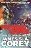 Nemesis Games: Book 5 of the Expanse (now a Prime Original series)