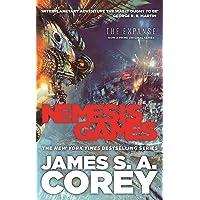 Nemesis games: James S. Corey