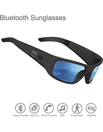 Smart Glasses | Amazon com