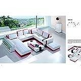 Pleasing Amazon Com Southwestern Style Cognac Color Top Grain Creativecarmelina Interior Chair Design Creativecarmelinacom