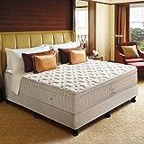 金可儿 乳胶床垫 加厚席梦思1.8 *2m 万达文华酒店 美式柔黄