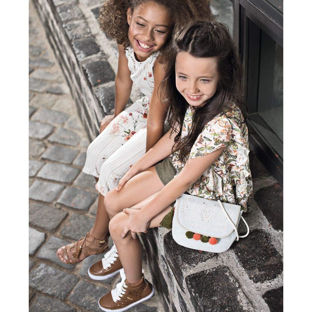 6f1753e26f Macacão Lilica Ripilica Pantacourt Bege  Amazon.com.br  Amazon Moda
