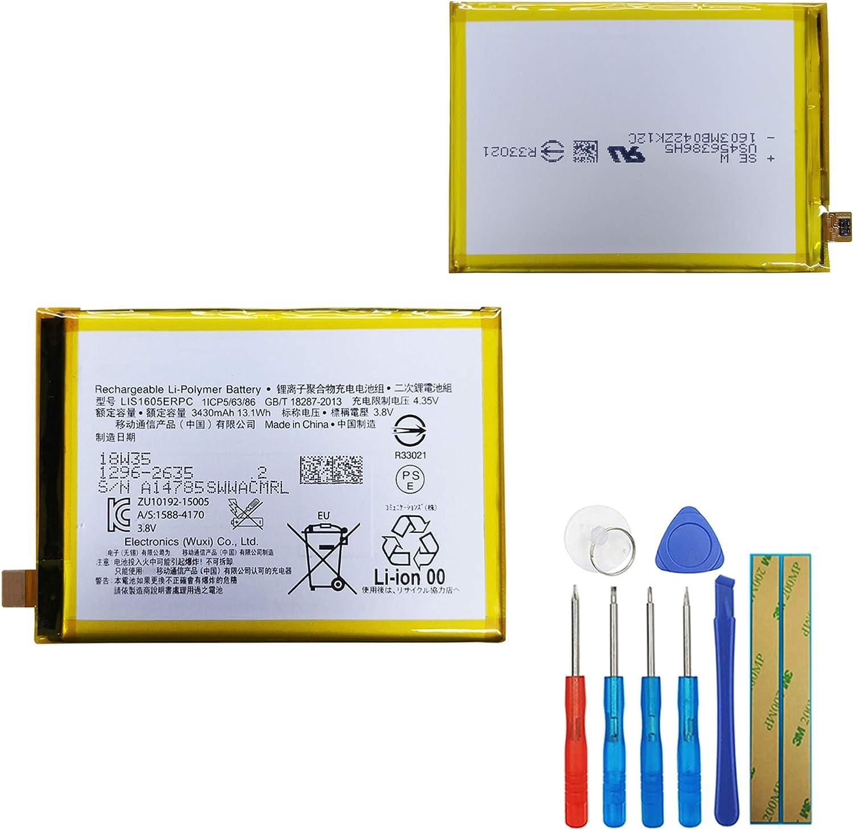 Batería de repuesto compatible con Sony Xperia Z5  E6833