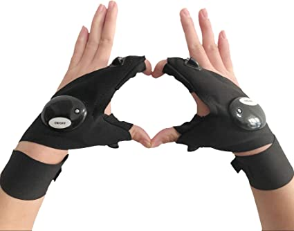 led glove left or right