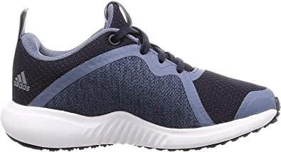Adidas Fortarun X K, Zapatillas de Trail Running Unisex niño, Multicolor (Tinley/Rosbri/Tintec 000), 28.5 EU: Amazon.es: Zapatos y complementos