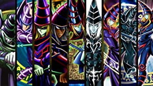 RFG REMOVE FROM GAME Dark Magicians All Yugioh Playmat TCG Gaming Mat 24 x 14 Inch