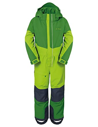 new product 693a3 fc15a VAUDE Kinder Suricate Overall