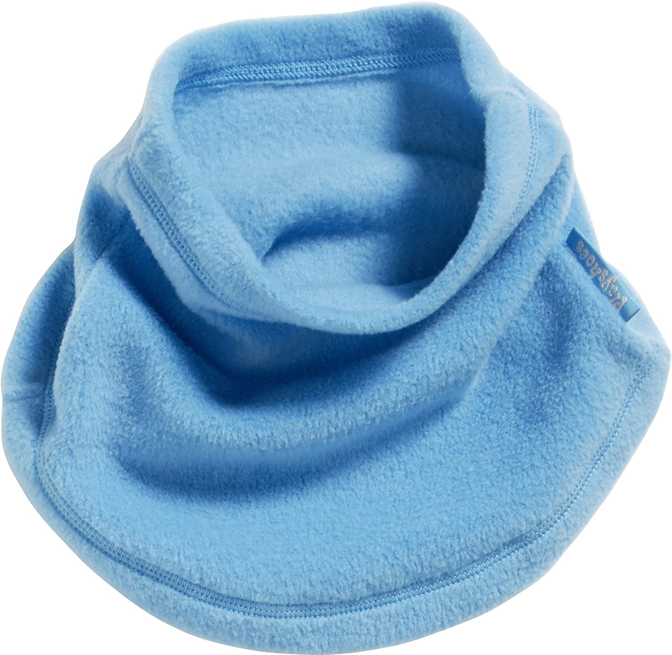 Playshoes Unisex Childrens Warm Fleece Tube Scarf