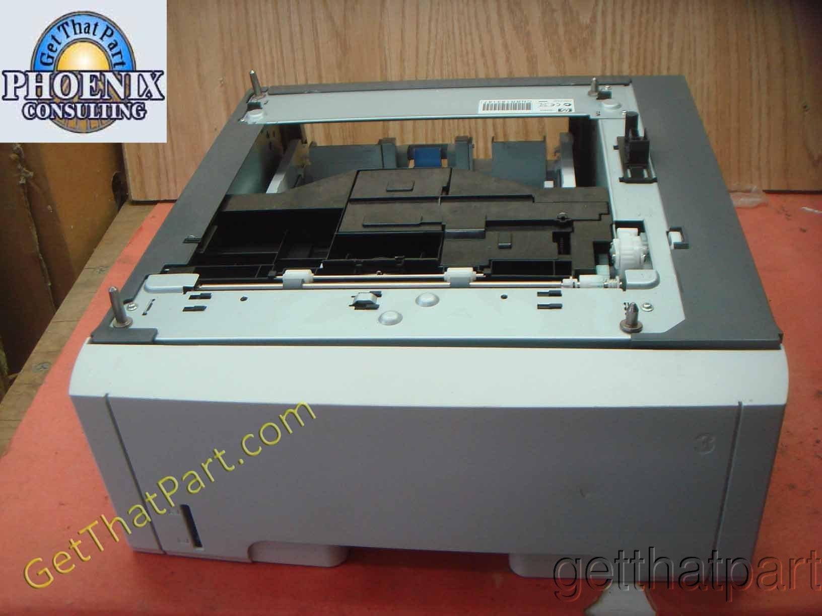 Q5985A - HP 500 Sheets Input Tray For CLJ3000, CLJ3600 and CLJ3800 Printers - 500 Sheet by HP
