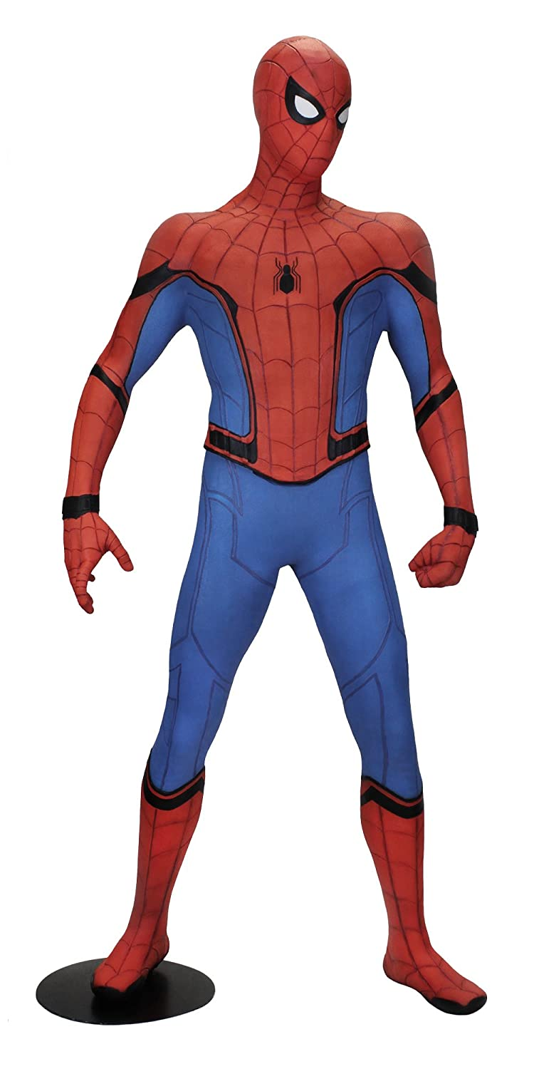 Neca Figur Spiderman Homecoming Marvel 173 cm