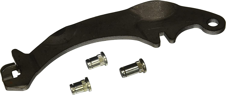 Parking Brake Lever Kit Rear ACDelco GM Original Equipment 179-1224
