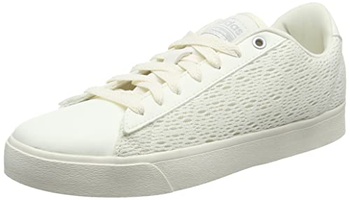 the latest 5748b c86bb adidas Cloudfoam Daily QT Clean Scarpe da Ginnastica Basse Donna   Amazon.it  Scarpe e borse