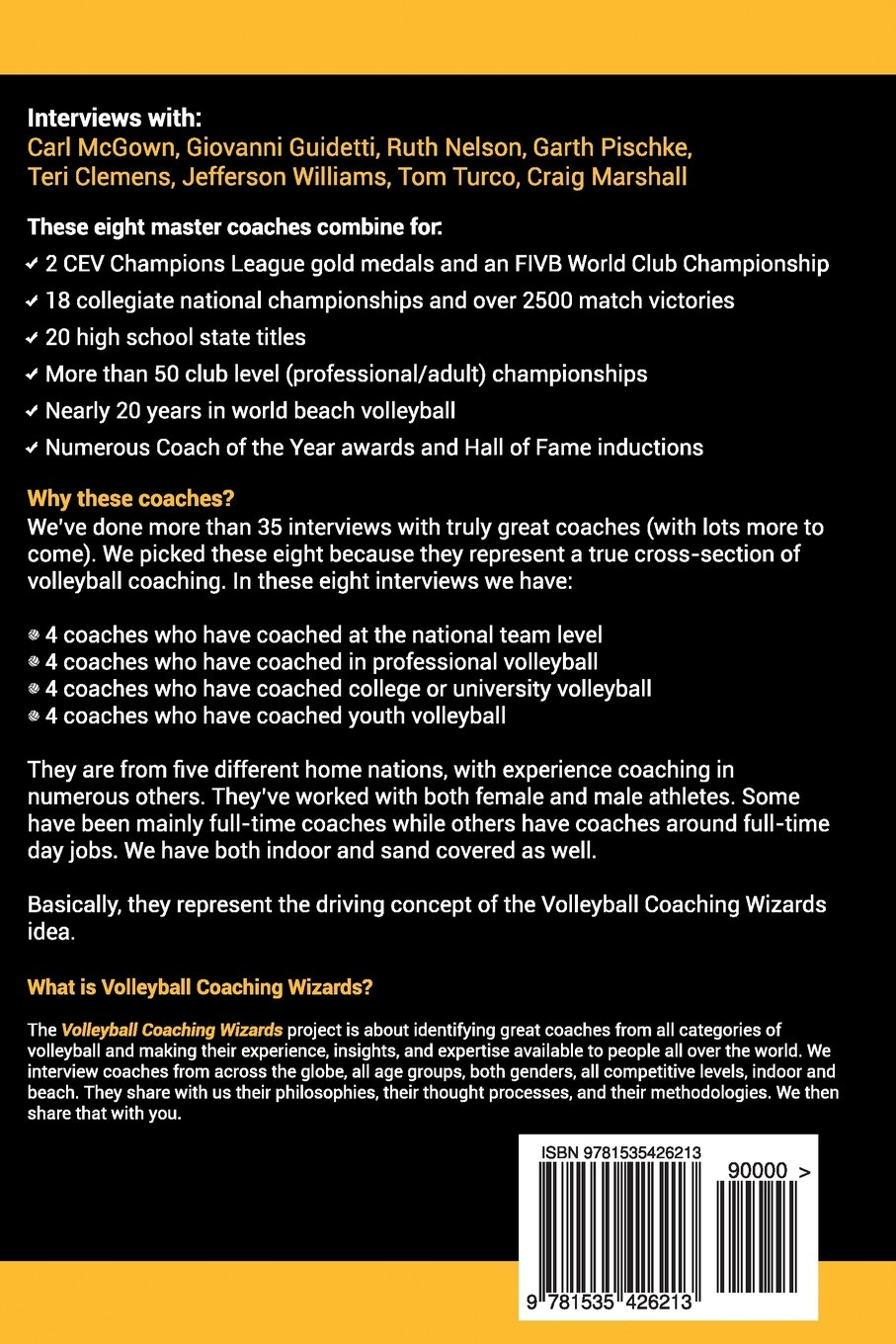volleyball coaching wizards insights and experience from some of