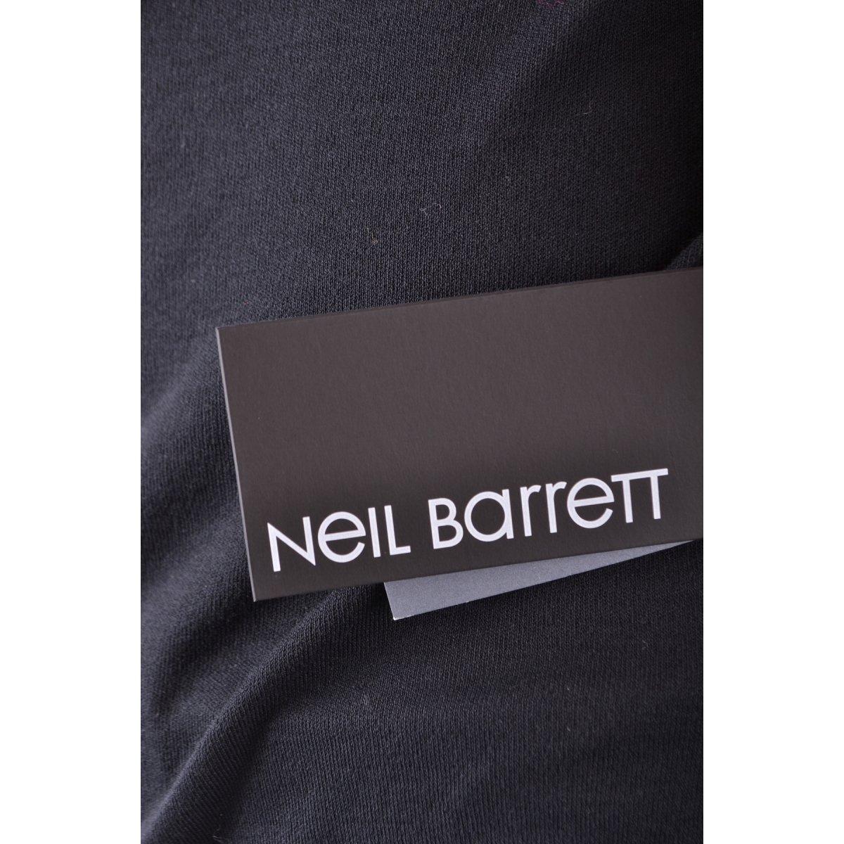 Neil Barrett T-Shirt Black by Neil Barrett (Image #5)