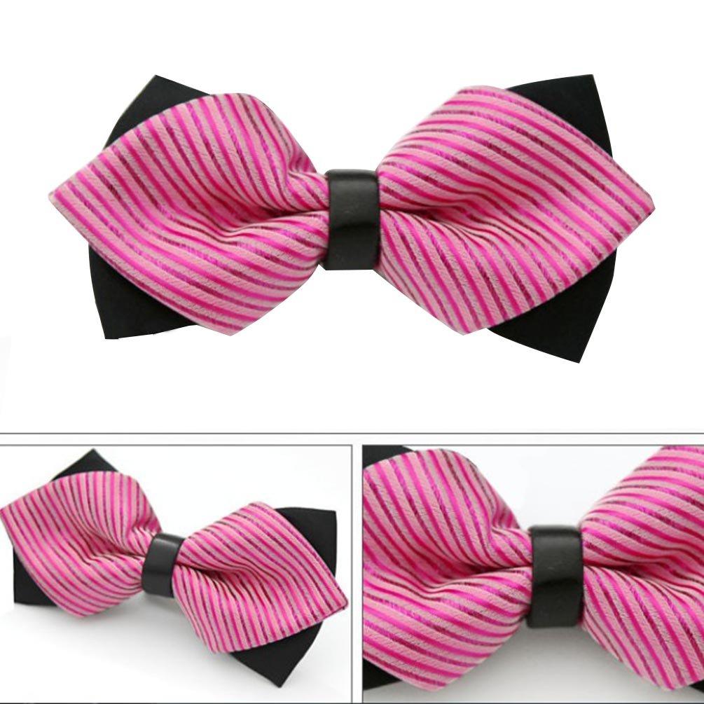 NiSeng Boda del Smoking Smoking Corbata Elegante Corbatas de NiSeng ...