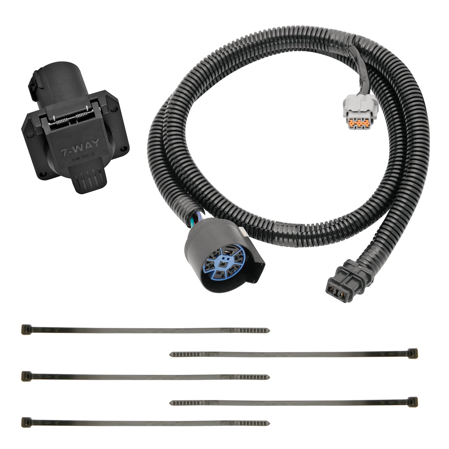 7 Pin Trailer Wiring Diagram Nissan Frontier Free Download For