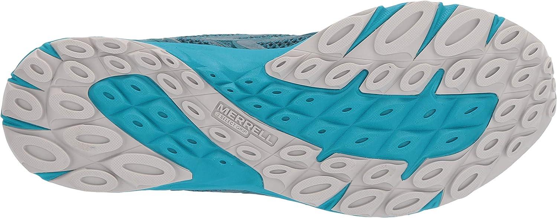 Merrell Mix Master 3 Sneaker da donna Capri Oceano