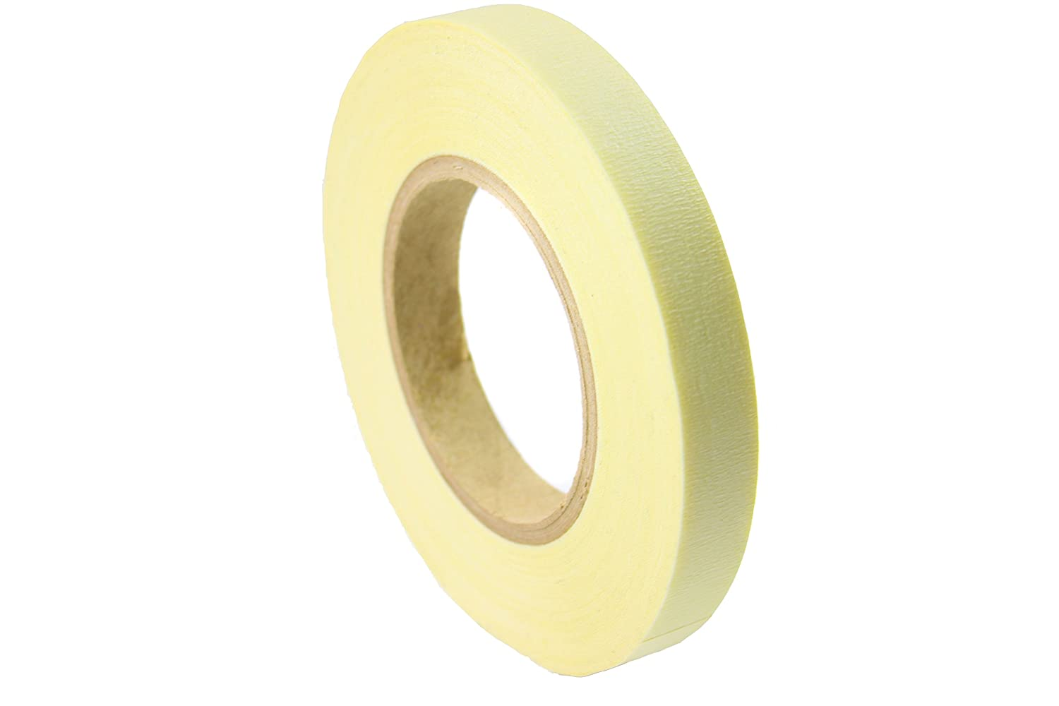 CS Hyde 17-FibG-DS Double Sided Fiberglass Tape with Silicone Adhesive 1.5 x 36 Yards