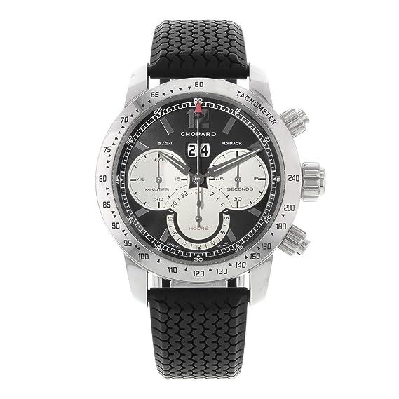 Chopard Mille Miglia - Reloj automático, autoviento y masculino 16/8998 (certificado de