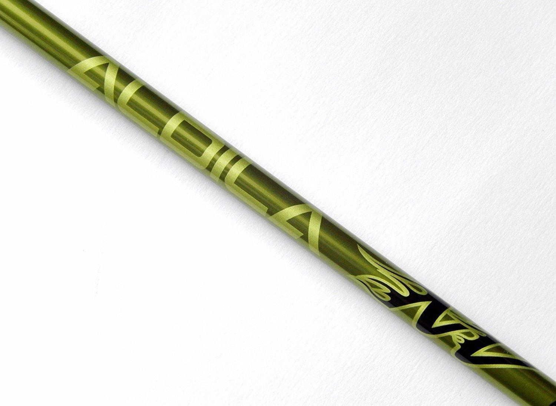 Amazon.com: Aldila NV 65 R/S/X Flex Shaft, tamaño de la ...