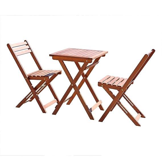 Amazon.com: Vifah V1381 set de restaurante pequeño ...