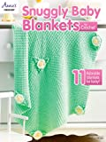 Snuggly Baby Blankets to Crochet: 11 Adorable Blankets for Baby!