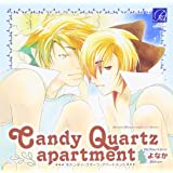 Candy Quartz apartment よなか