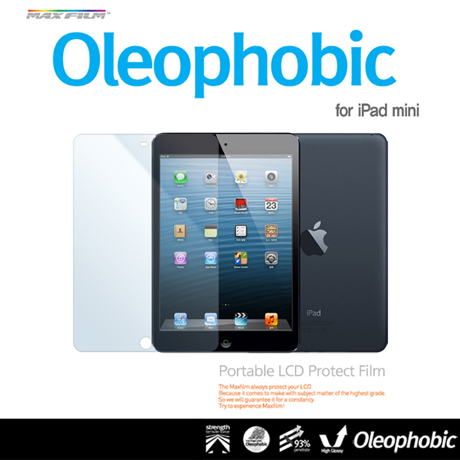 hook up cell phone to ipad