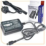 PremiumDigital Sony Cybershot DSC-P200 Replacement AC Power Adapter