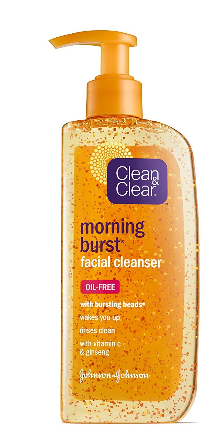 Image result for clean and clear morning burst