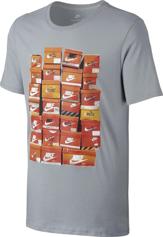 Nike Vintage Shoebox Tee EU M