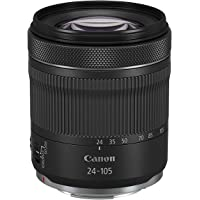Canon RF 24-105 F4-7.1 IS STM